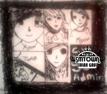 Fan Art Member 4